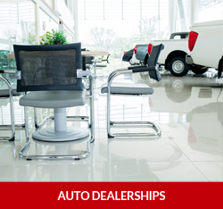 Auto Dealership Store
